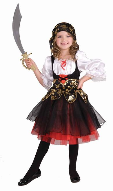 Lil Pirate's Treasure