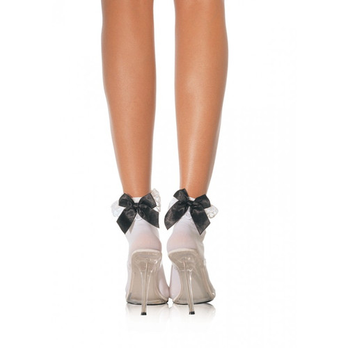 /black-bow-white-lace-ruffle-socks/