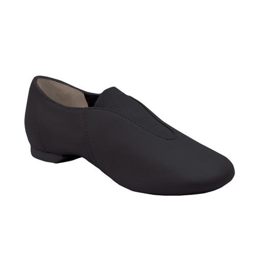 Capezio Show Stopper Slip-On Split Sole Jazz Shoe