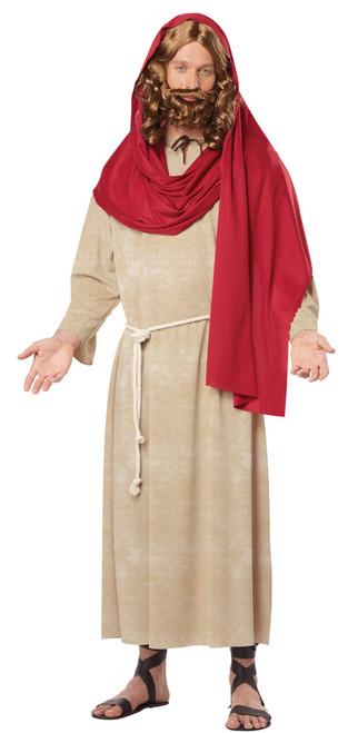 Jesus Robe & Head Wrap