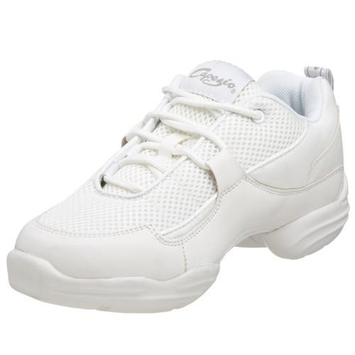 Capezio White Fierce Dansneaker