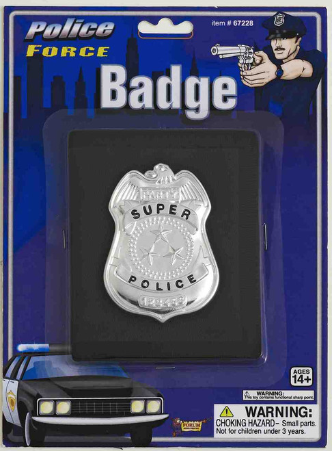 /police-force-badge-on-a-wallet-67228/