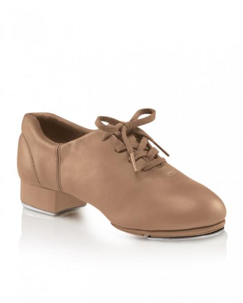 Capezio Ladies Caramel Flex Master Split Sole Tap Shoe