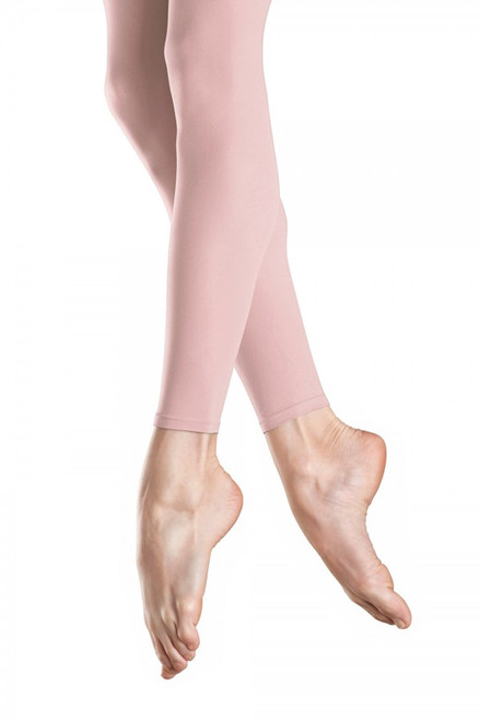 Bloch Ladies Endura Footless Tights