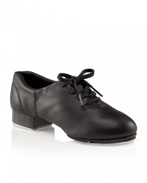 Capezio Ladies Black Flex Master Split Sole Tap Shoe