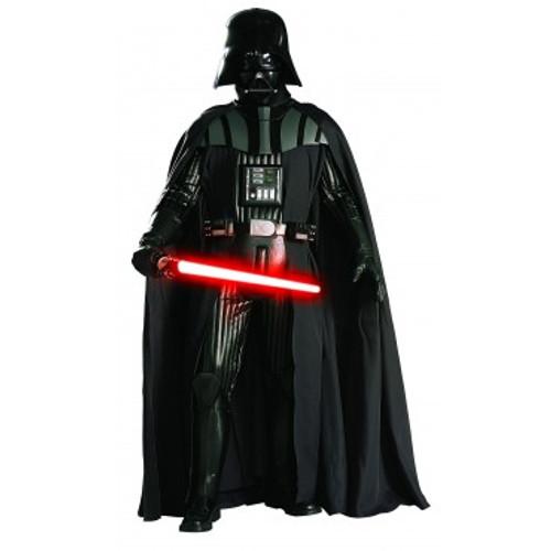 Rent: Darth Vader Supreme Edition 10 Piece Complete Costume