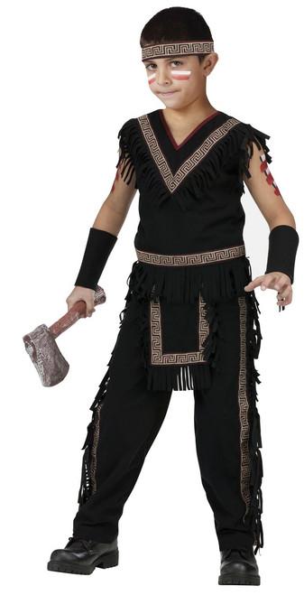 Midnight Warrior Child