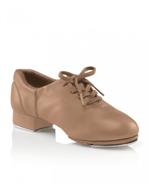 Capezio Girl's Caramel Flex Master Split Sole Tap Shoe
