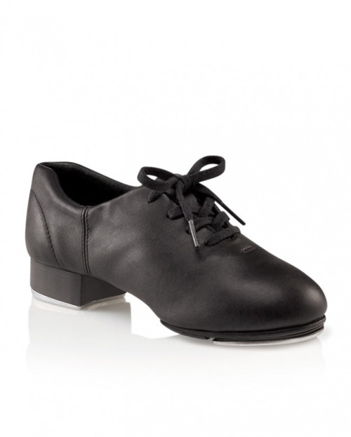Capezio Child Black Flex Master Split Sole Tap Shoe