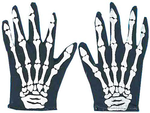 /skeleton-gloves-wrist-adult-print-polyester/