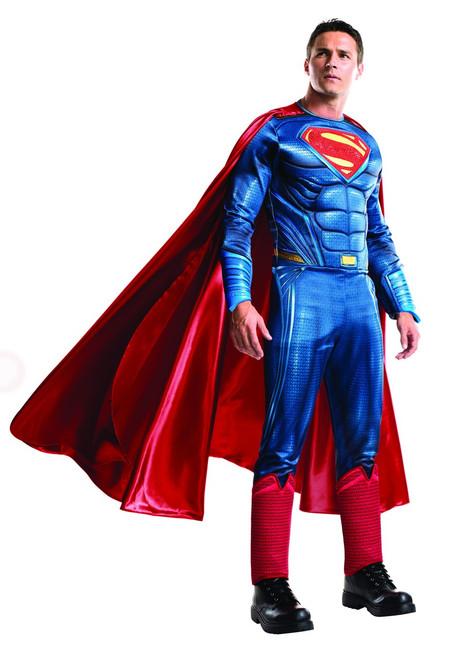 Rent: Superman Grand Heritage Collection Licensed Batman v Superman