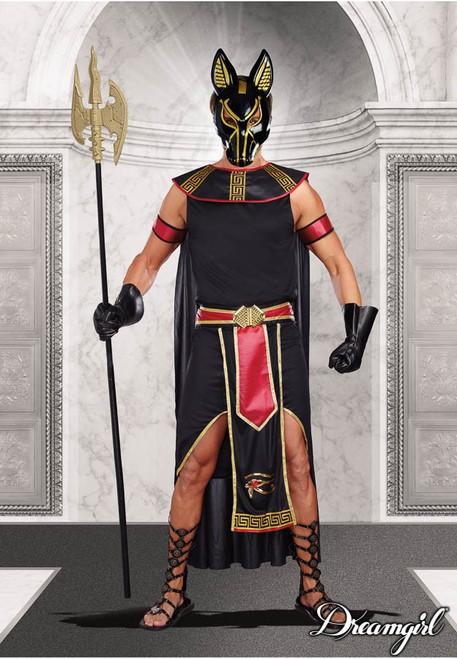 Anubis, God Of The Underworld