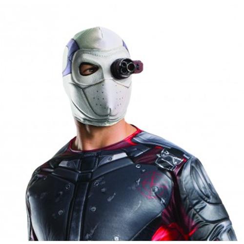 Suicide Squad Licensed Deadshot Mask Fabric
