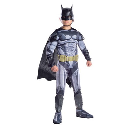 Batman Ultimate Armored Kids Costume