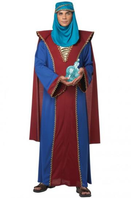 Balthasar, Wiseman/Three Kings Adult Costume