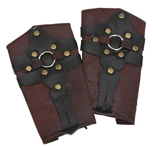 Gladiator Arm Shield