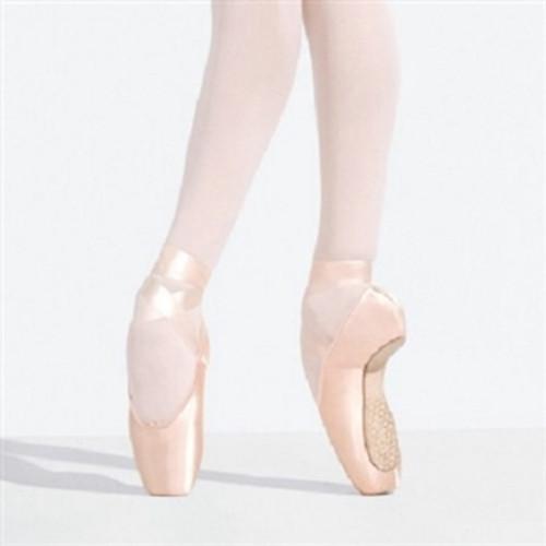 Capezio Donatella Pointe Shoe #2 Shank