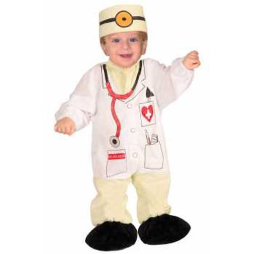 I  Wannabee Doctor