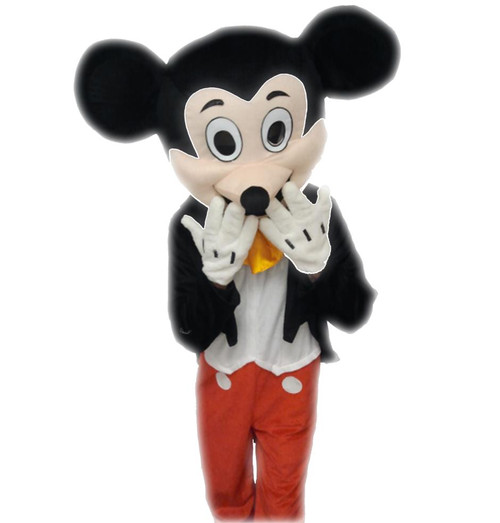 Rent: Mr Mouse Mascot