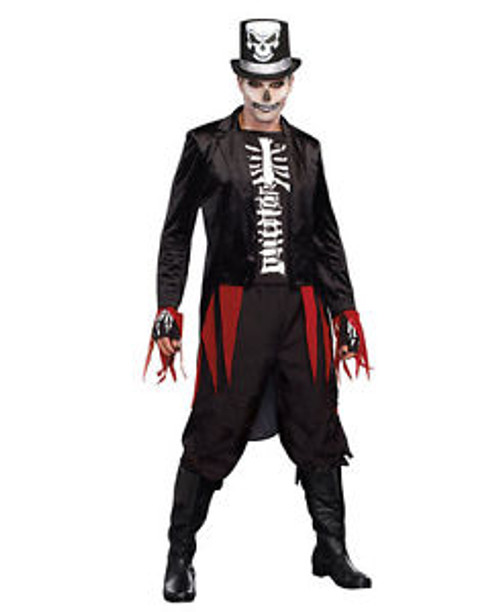 Mr. Bones