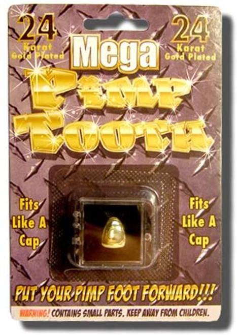 Mega Pimp Tooth