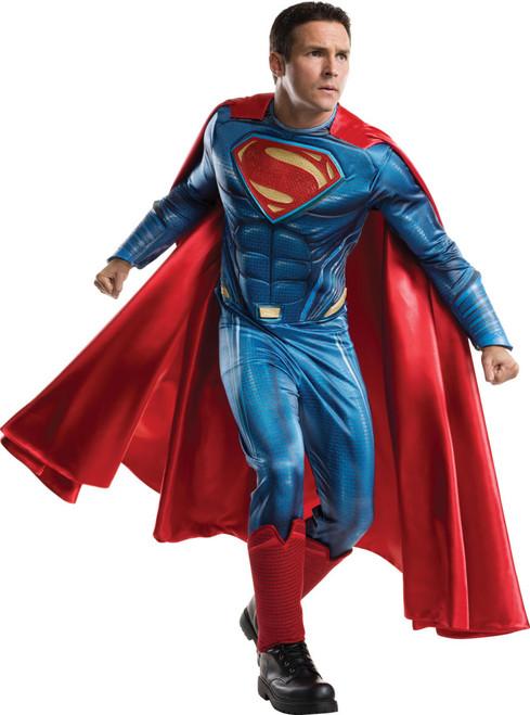 Superman Grand Heritage Collection Costume Licensed Batman v Superman
