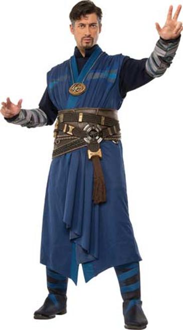 Doctor Strange Licensed Adult Dr. Strange Grand Heritage Costume