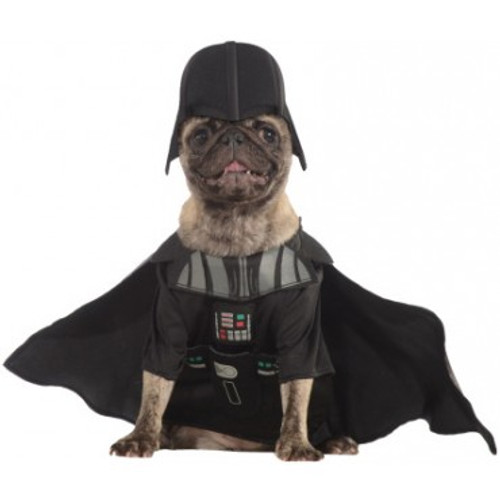 Star Wars Pet Darth Vader Costume (887852)