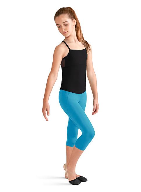 Bloch Girls Capri Legging