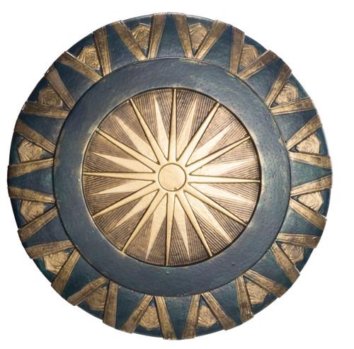 Wonder Woman Adult Shield Licensed DC
