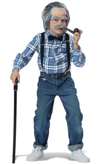 Kids Old Man Kit