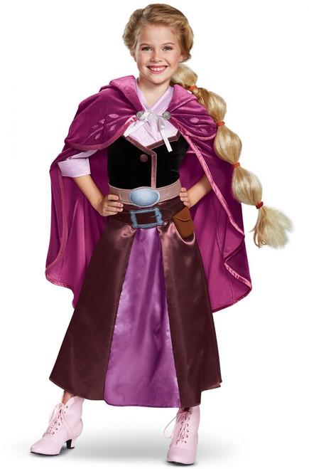 Tangled Licensed Rapunzel Kid's Costume