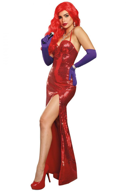 Sexy Starlet Adult Costume