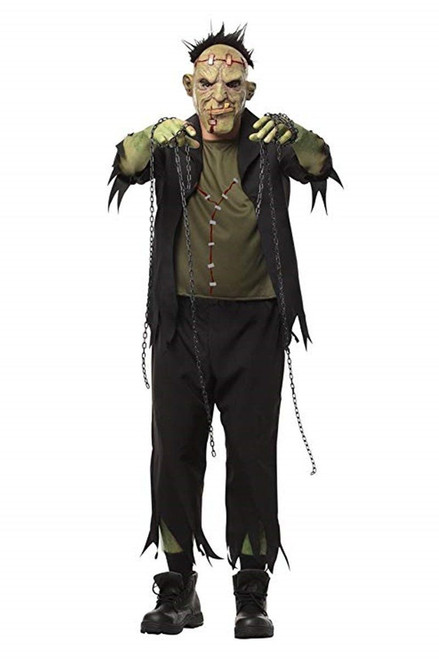 Frank'n Staples Adult Costume