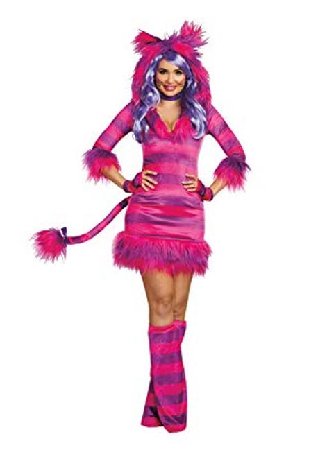 Dreamgirls Magic Cat Ladies Costume