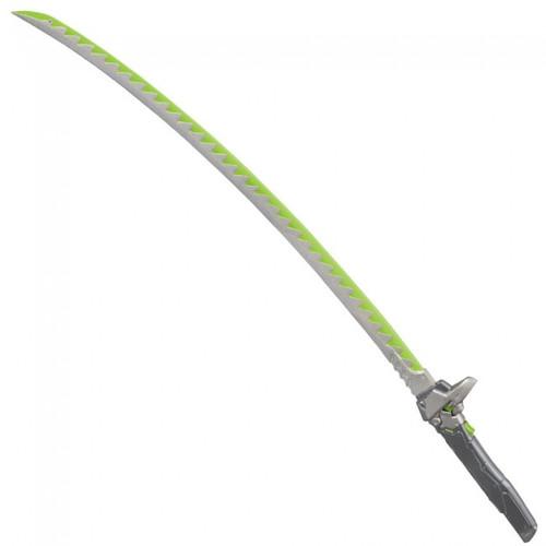 Overwatch Genji Sword Licensed