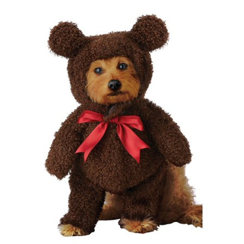 Sweet Teddy Bear Pet Costume