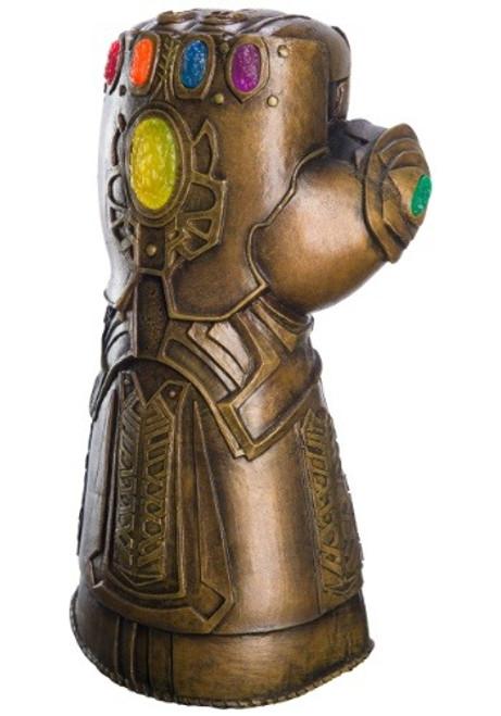 Infinity Gauntlet Avengers Infinity War