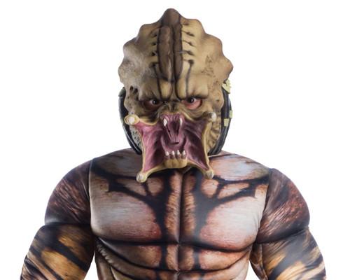 Assassin Predator Mask
