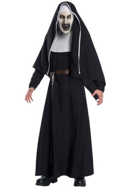 The Nun Deluxe Licensed Movie Costume