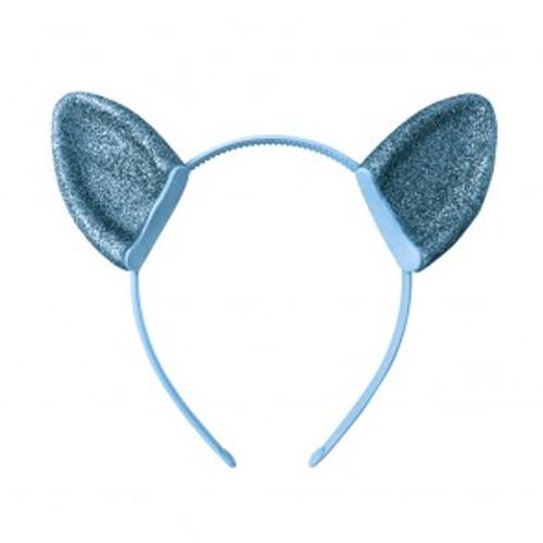 My Little Pony Movie Rainbow Dash Ears Girl's Headband