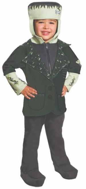 Universal Studios Monsters Licensed Frankenstein Costume