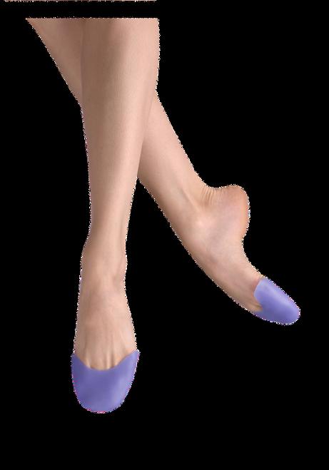 Leo's Purple Soft Pointe Pro Gel Toe Pad