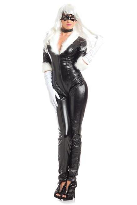 Be Wicked Storm Catcher 3 PC Ladies Costume