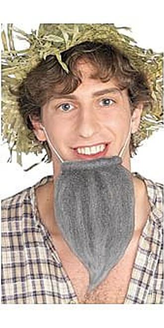 Farmers Beard Grey