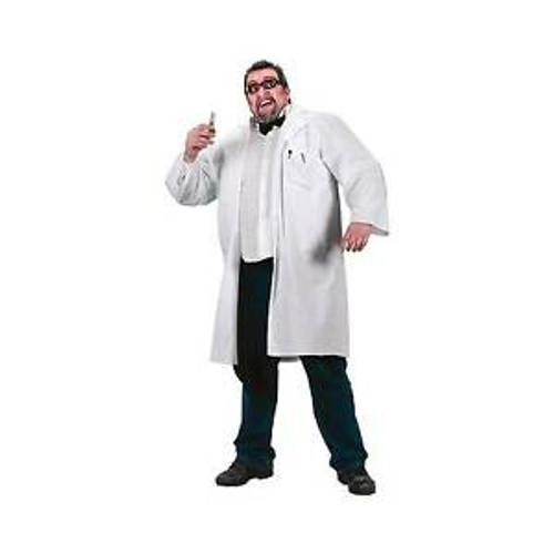 Mad Scientist Mens Plus