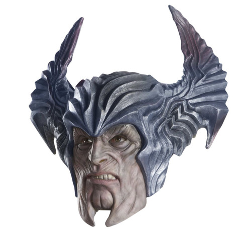 Justice League Licensed Steppenwolf Mask