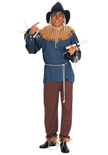 The Wizard of Oz Scarecrow Costume