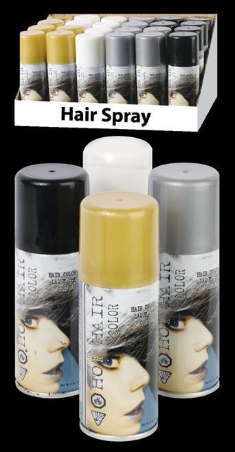 Hair Spray 2oz