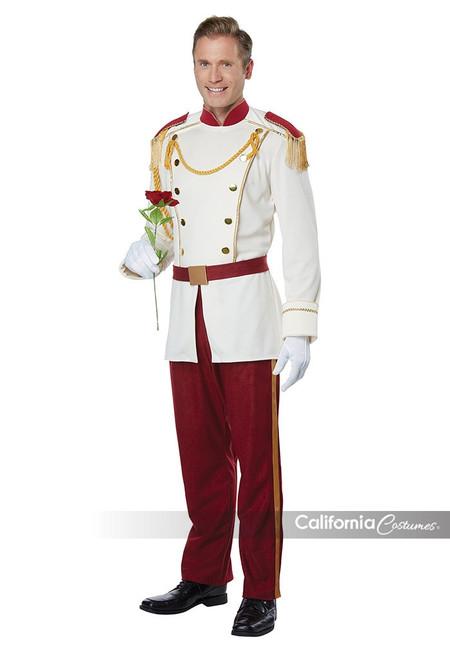 Royal Storybrook Prince
